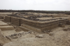 Archeological Site Adulis