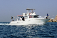 Exciting marine and diving safaris to Dahlak Islands
