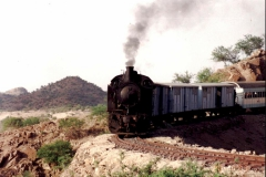Classical Steam TRAIN Excursion